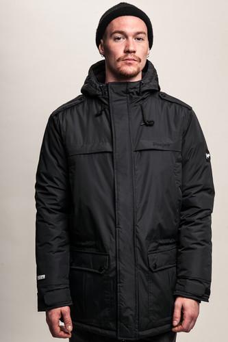 Куртка TRUESPIN New Fishtail (Black, 2XL) цена