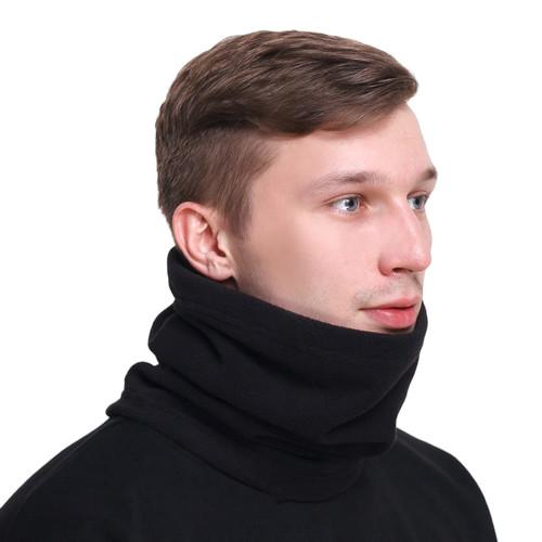 Баф SKILLS Tube Scarf (Черный)