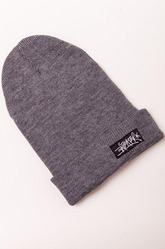 Шапка ANTEATER Ant Hat Grey (Grey) куртка anteater m65 grey l