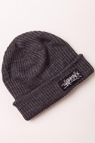 Шапка ANTEATER Ant Hat 2 Grey (Grey)