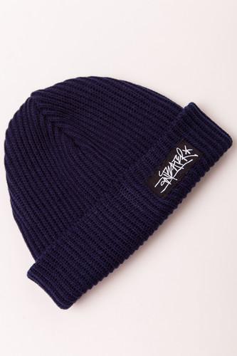 Шапка ANTEATER Ant Hat 2 Navy (Navy) цена