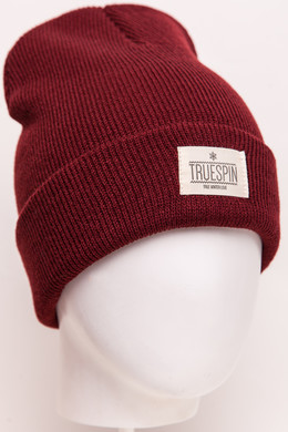Шапка TRUESPIN Warmer Bordeaux