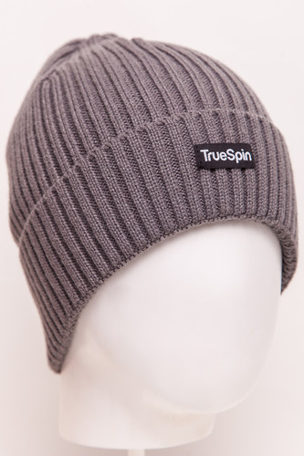 Шапка TRUESPIN Frozen (Grey)