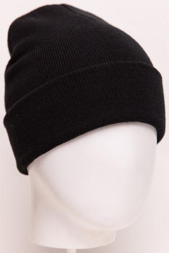 Шапка TRUESPIN No Flag (Black) шапка truespin abc fw15 black black w