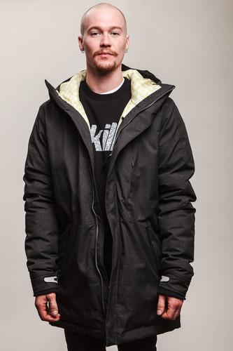 Куртка SKILLS Ultra Jacket (Black, XL)