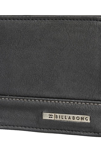Кошелек BILLABONG DIMENSION (BLACK) худи billabong billabong bi009emefex9