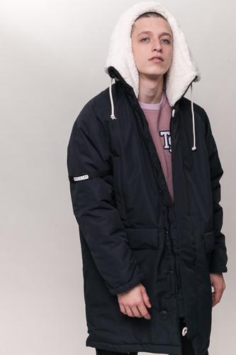 Куртка CODERED CR-A 4 COR (Черный Мембрана, M)