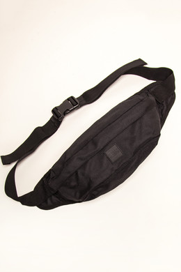 Сумка URBAN CLASSICS Shoulder Bag Black фото