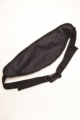 Сумка URBAN CLASSICS Shoulder Bag Black фото 2
