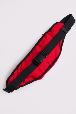 Сумка URBAN CLASSICS Shoulder Bag Red фото 2