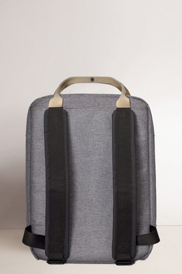 Рюкзак UCON Ison Backpack FW18 Grey фото 2