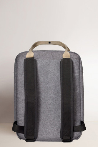 Рюкзак UCON Ison Backpack FW18 Grey фото 11
