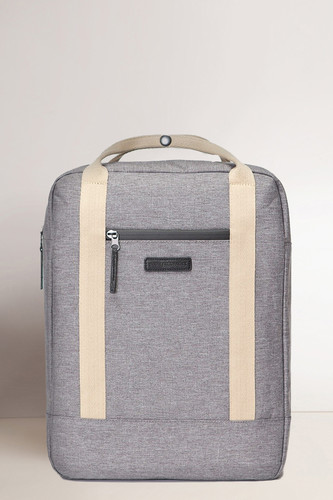 Рюкзак UCON Ison Backpack FW18 Grey фото 12