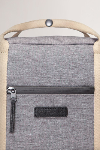 Рюкзак UCON Ison Backpack FW18 Grey фото 13