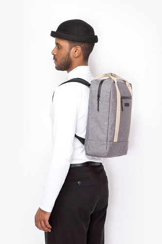 Рюкзак UCON Ison Backpack FW18 Grey фото 18