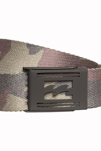 цена на Ремень BILLABONG REVERT BELT (Olive)