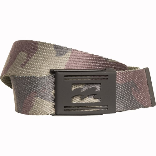 Ремень BILLABONG REVERT BELT (Olive)