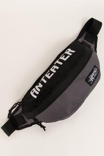 Напоясная Сумка ANTEATER Minibag (Grey-Anteater) сумка anteater minibag refl brown