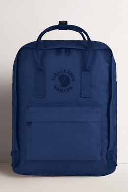 Рюкзак FJALLRAVEN Re-Kanken Midnight Blue 558 фото