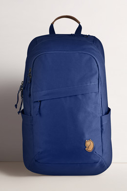 Рюкзак FJALLRAVEN Raven 20 Deep Blue 527 фото