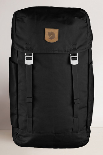 Рюкзак FJALLRAVEN Greenland Top Large (Black-550)
