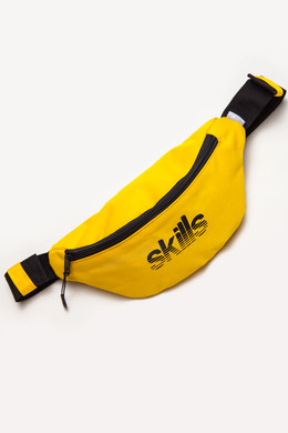 Сумка SKILLS Phantom Hip bag Yellow фото