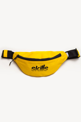 Сумка SKILLS Phantom Hip bag Yellow фото 2
