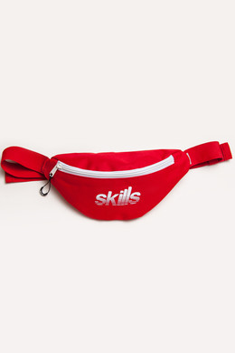Сумка SKILLS Phantom Hip bag Red фото 2