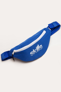 Сумка SKILLS Phantom Hip bag Royal