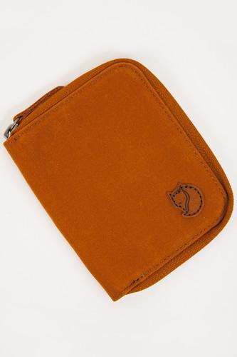 Кошелек FJALLRAVEN Zip Wallet (Chestnut-230)