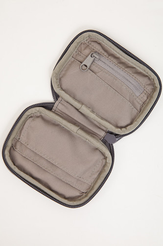 Визитница FJALLRAVEN Kanken Card Wallet Super Grey 046 фото 7
