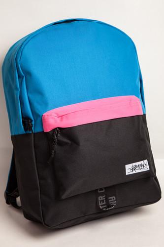 Рюкзак ANTEATER Bag Combo (Blue) рюкзак anteater rolltop acab