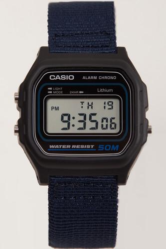 Часы CASIO W-59B-2A 587/590 (Черный)