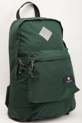 Рюкзак GOSHA OREKHOV Daypack M Classic (Темно-Зеленый-1858) цена и фото