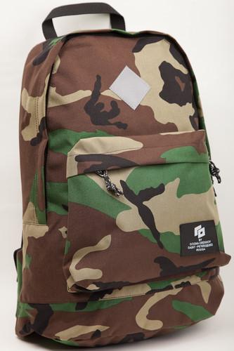 Рюкзак GOSHA OREKHOV Daypack Classic (Камуфляж-2160)