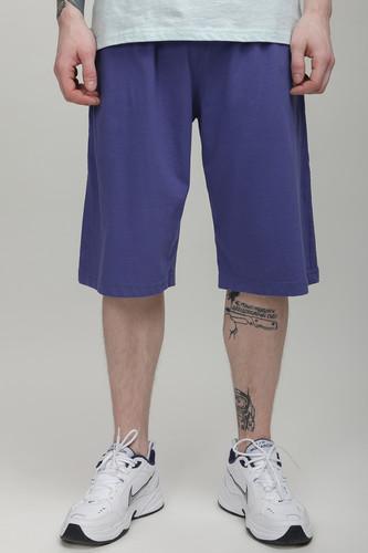 Шорты URBAN CLASSICS Jersey Shorts (Purple, L) жилетка urban classics jersey button vest turquoise grey s