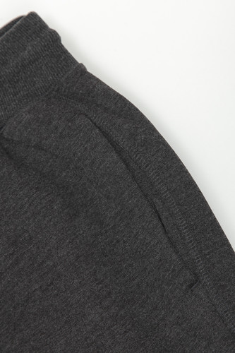 Брюки URBAN CLASSICS Basic Sweatpants Charcoal фото 8