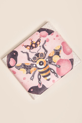 Кошелек NEW WALLET New Beecomb фото 6