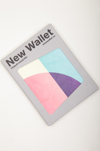 Кошелек NEW WALLET New Ellipsism фото 5
