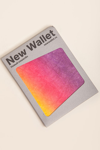 Кошелек NEW WALLET New Gradient NW-062 фото 5