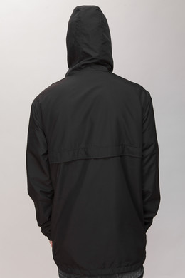 Анорак SKILLS Tone Anorak Men Black фото 2