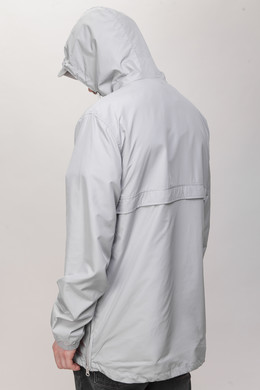 Анорак SKILLS Tone Anorak Men Grey фото 2