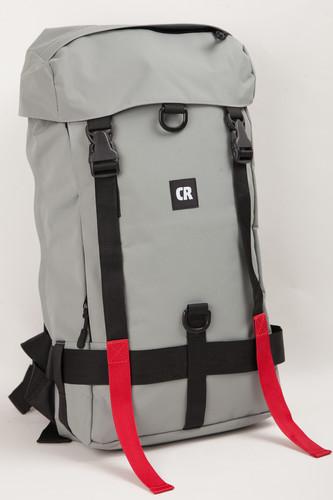 Рюкзак CODERED Wildstyle City (Пепельный Таслан) сумка codered code a5 для документов фиолетовый таслан
