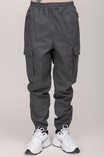 Брюки CODERED Cuffs 2 (Темно-Серый, M)