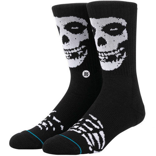 Носки STANCE FOUNDATION MISFITS (Black, M)
