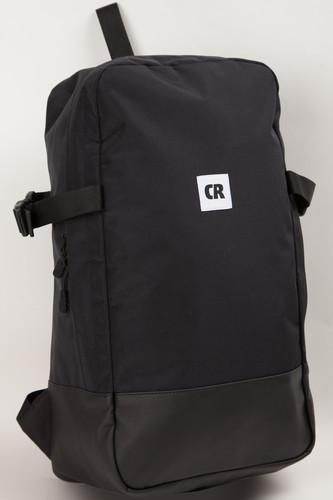 Рюкзак CODERED Street (Черный Таслан) сумка codered code a5 для документов фиолетовый таслан