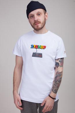 c5624a77be8a9 Распродажа мужских футболок, купить недорого в Москве по низким ...