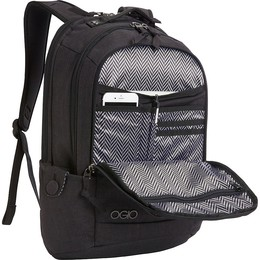 Рюкзак OGIO SOHO PACK Black фото 2