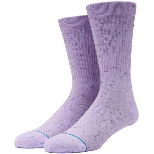 купить Носки STANCE UNCOMMON SOLIDS ICON 2 (Violet, L) по цене 950 рублей