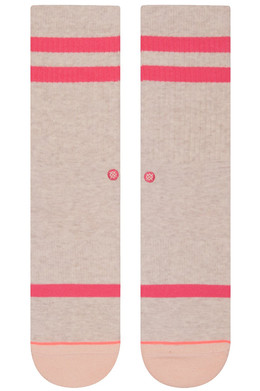 Носки STANCE UNCOMMON SOLIDS W CLASSIC UNCOMMON Heather Pink фото 2